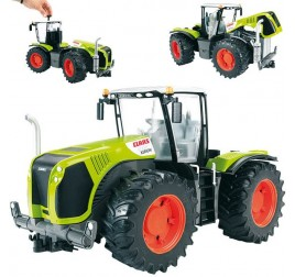 03015 TRATTORE CLAAS S.5000