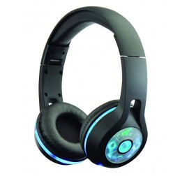 3001 CUFFIE WIRELESS NERE