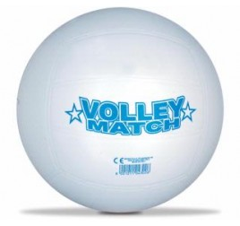 04/302 PALLONE VOLLEY BIANCO