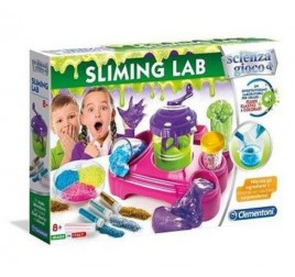 19055 SLIMING LAB