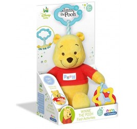 17274 WINNIE THE POOH FIRST ACTIVITIES PLUSH