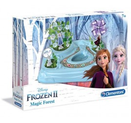 18522 FROZEN 2 THE MAGIC FOREST