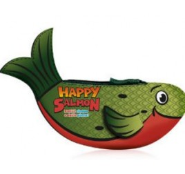 9337 HAPPY SALMON