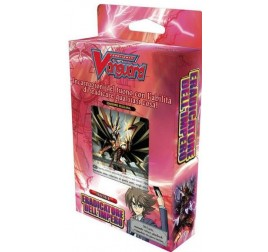 CARDFIGHT! VANGUARD TRIAL DECK 09: ERADICATORE
