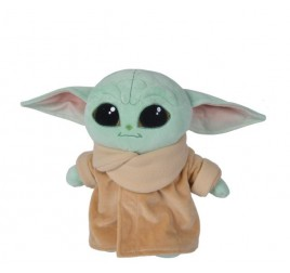 6315875778 PELUCHE THE CHILD BABY YODA CM.25