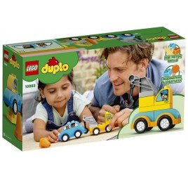 10883 DUPLO MY FIRST TOW TRUCK