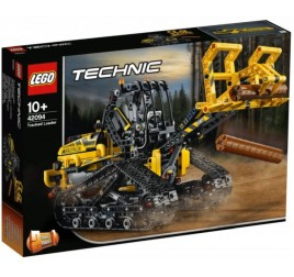 42094 TECHNIC TRACKED LOADER