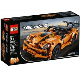 42093 TECHNIC PRELIMINARY 2019 SUPER CAR