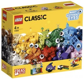 11003 CLASSIC BRICKS AND EYES