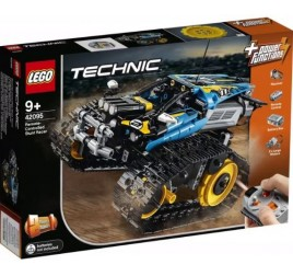42095 TECHNIC REMOTE CONTROLLED STUNT RACER