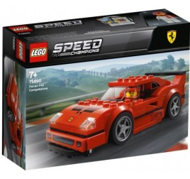 75890 SPEED FERRARI F40 COMPETIZ.
