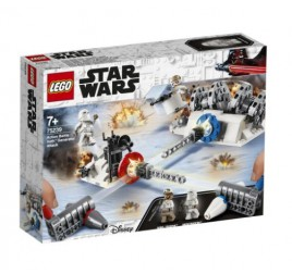 75239 S.W. ACTION BATTLE ATTACCO GENERAT. HOTH