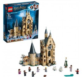 75948 H.P. HOGWARTS CLOCK TOWER