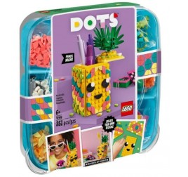 41906 DOTS PORTAPENNE ANANAS