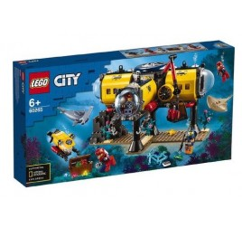 60265 CITY BASE PER ESPLORAZ. OCEANICHE