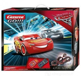 20062418 DISNEY PIXAR CARS 3