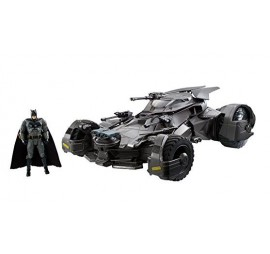 FRL54 BATMOBILE J.L. R/C