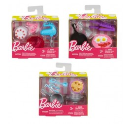 FVL39 BARBIE ACCESS. CUCINA