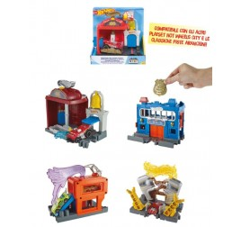 FRH28 H.W. CITY PLAYSET