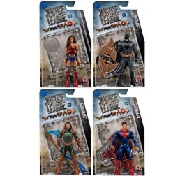 FGG60 PERS. JUSTICE LEAGUE CM.15