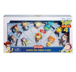 GCY86 CONFEZ.10 PERS. MINIS TOY STORY 4
