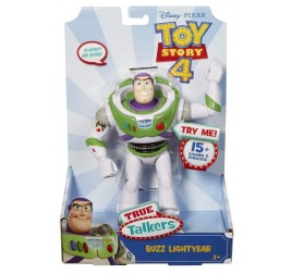 GFR23 BUZZ LIGHTYEAR PERS. PARL. TOY STORY 4