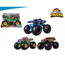 FYJ83 H.W. MONSTER TRUCK 1:24
