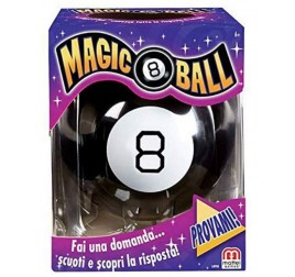 GNP88 MAGIC 8 BALL ITALIANO