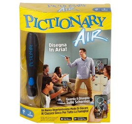 GPR22 PICTIONARY AIR ITALIAN