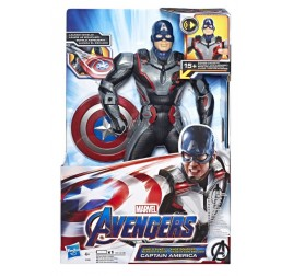 E3358 AVN FEATURE FIGURE CAPITAN AMERICA