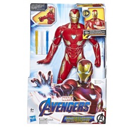 E4929 AVN FEATURE FIGURE IRONMAN