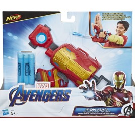 E4394 AVN IRON MAN REPULSOR ROLE PLAY