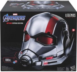 E3387 MARVEL AVENGERS CASCO ANT MAN