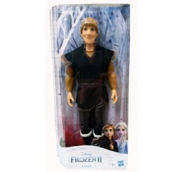 E6711 FROZEN FASHION DOLL KRISTOFF