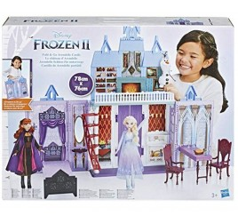 E5511 FROZEN 2 CASTELLO BASE