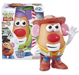 E3068 TOY STORY 4 MPH WOODY & BUZZ