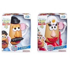 E3069 TOY STORY 4 MPH MR & MRS