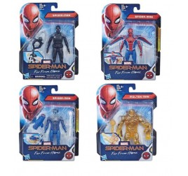 E3549 SPIDERMAN MOVIE 6 INCH FIGURE