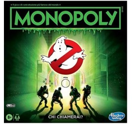 E9479 MONOPOLY GHOSTBUSTERS