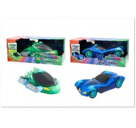 PJM45000 PJ MASKS VEIC. LIGHT UP