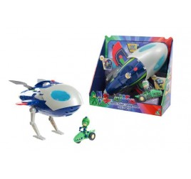 PJU02000 PJ MASKS MOON NAVICELLA