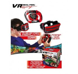 VRR00000 VR REAL FEEL RACING CAR