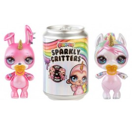 PPE09000/10000/06000 POOPSIE SPARKLY CRITTERS