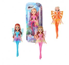 WNX53000 WINX SIRENIX BUBBLES WINGS