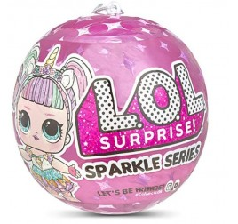 LLU82000 LOL SPARKLE