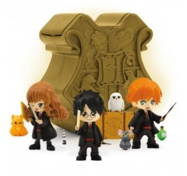 HRR00000 HARRY POTTER PERS. IN CAPSULA