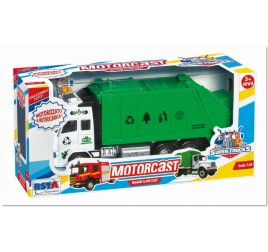 10579 CAMION DIE CAST/FRIZIONE ASS.