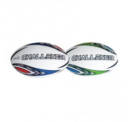 4300001 PALLONE RUGBY CHALLENGER