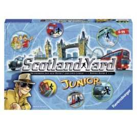 22289 SCOTLAND YARD JR