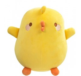 20287791 MOLANG PELUCHE SUPERSOFT GIALLO